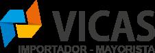 Logo Vicas